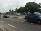 Acidentes graves nas BRs do Ceará têm queda de 33% no Carnaval