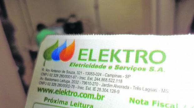 elektro (Foto: Divulgação)
