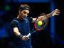 Federer encontra ritmo ao longo do jogo e derrota Berdych pela 15ª vez
