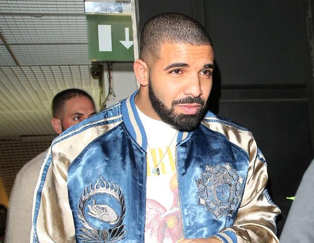 Mansão de Drake é invadida, mais uma vez, e homem é preso