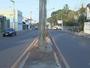 Fios soltos e caídos em ruas de Itapetininga preocupam moradores