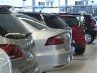 Indústria automobilística ajuda a puxar PIB para baixo