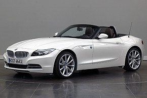 Z4 Roadster