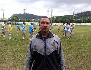 Felipe Surian Tupi-MG (Foto: Diego Alves)