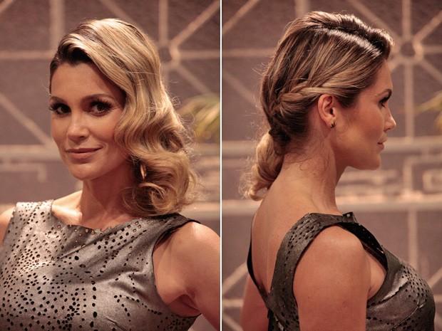 Fique linda como Érica (Foto: Salve Jorge/ TV Globo)
