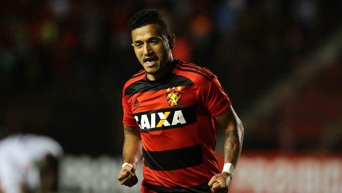 Rogério Sport (Foto: Marlon Costa (Pernambuco Press))