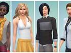 'The Sims 4' elimina limitação de gênero na criação de personagens