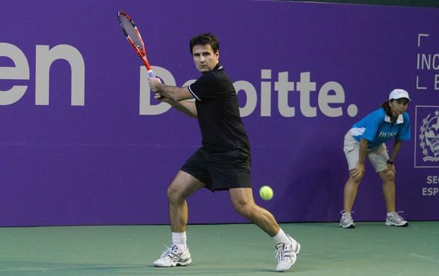 Fabrice Santoro Torneio dos Grandes Campeões de tênis (Foto: Divulgação)