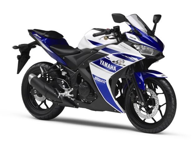 moto yamaha 300 nova