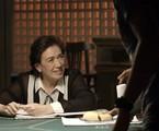 'A força do querer': Lilia Cabral é Silvana | TV Globo