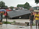 Mais de 28,6 mil casas em Manaus estão situadas em áreas de risco