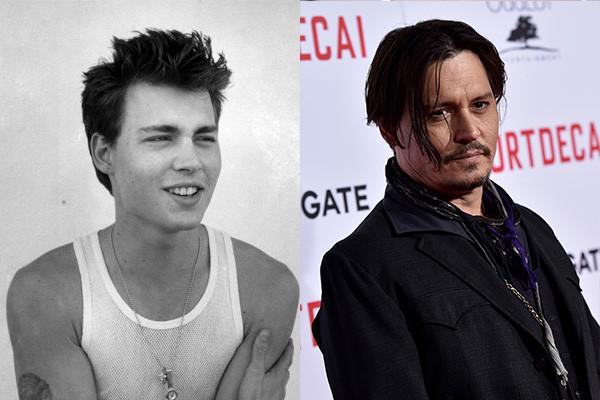 Johnny Depp (Foto: Getty Images/Reprodução)