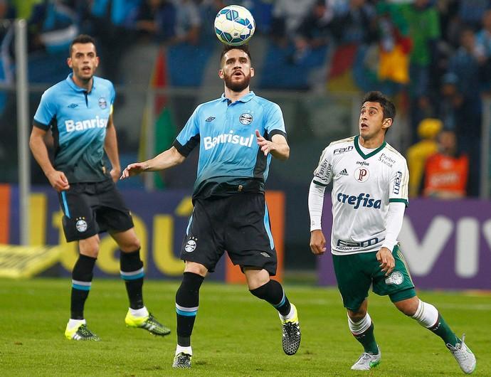 Gremio x Palmeiras 03 (Foto: Lucas Uebel/Divulgação, Grêmio)