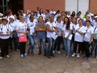 Mutirão contra o Aedes aegypti reúne 100 agentes de saúde em Rio Claro