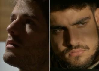 Grego e Benjamin curtem sofrência por Mari em cenas de clipe exclusivo; assista!