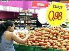 Inflação volta a ficar dentro da meta do governo em julho