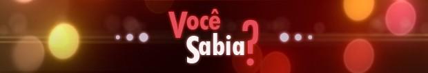 Header você sabia Avenida Brasil (Foto: Avenida Brasil/ TV Globo)