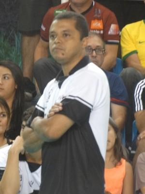 Alessandro Fadul Juiz de Fora (Foto: Bruno Ribeiro)