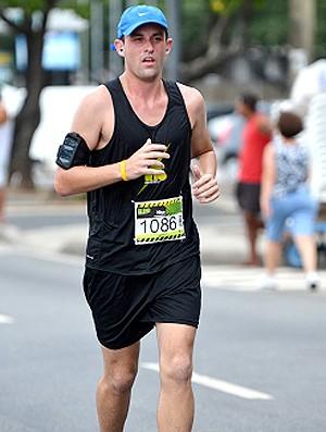 eu atleta sincronizado #13 igor de oliveira (Foto: Divulgação / Arquivo Pessoal)
