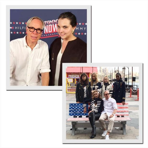 Diário NYFW (Foto: Reprodução/Instagram e Getty)