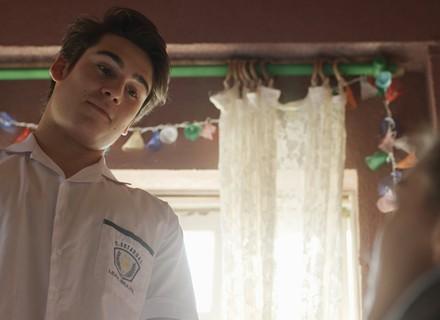 Rodrigo pergunta se Ciça tem certeza da culpa de Jorge