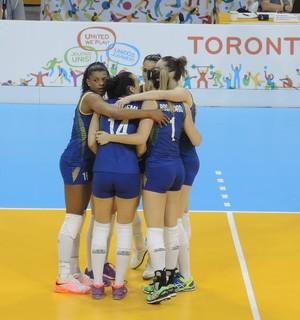 Agenda do Pan  Brasil pega Panamá no futebol e busca bronze no basquete 03e5ea8a8d0df