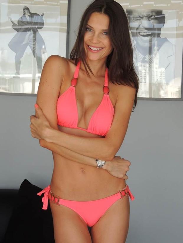 Julia Pereira (Foto: Divulgação)