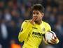Técnico do Villarreal admite proposta e deixa Pato fora diante do Granada
