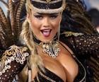Veja todas as musas do carnaval (Raul Zito/G1)