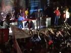 Lula diz que ficou 'pasmo' ao não ver tucanos em delação premiada