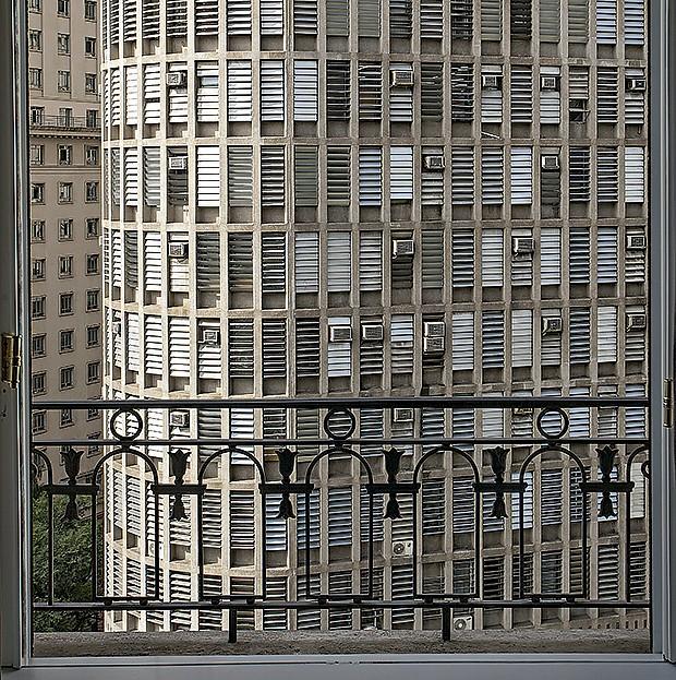Edifício Itália (Foto: Gui Morelli/Editora Globo)