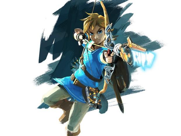 Próximo 'The Legend of Zelda' foi adiado para 2017, mas também sai para novo videogame NX (Foto: Divulgação/Nintendo)