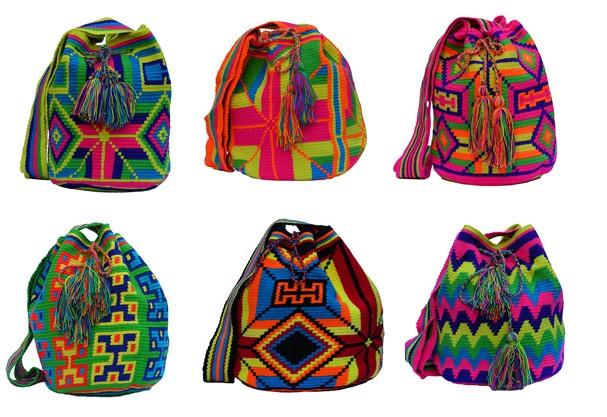 Bolsas Nag (Foto: Divulgação)