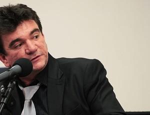 Andres Sanches (Foto: Renato Araújo / Ag. Câmara)