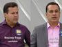 TV Gazeta transmite debate de 2º turno com candidatos de Vila Velha