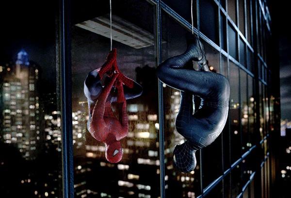 Homem-Aranha 3 (2007) (Foto: Divulgação)