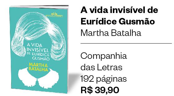 A vida invisível de Eurídice Gusmão (Foto: Reprodução)