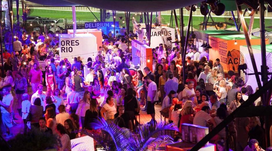 Rio Gastronomia 2017 deverá receber 60 mil pessoas (Foto: Divulgação)
