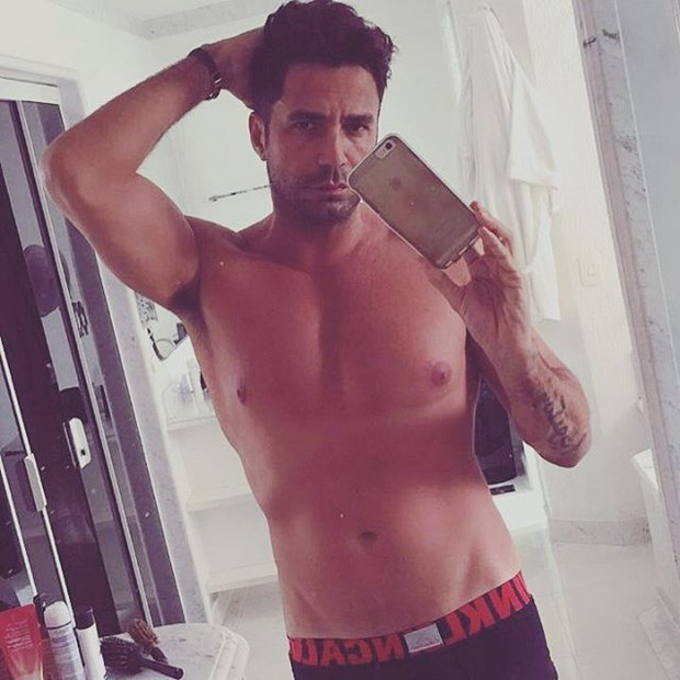 Latino (Foto: Reprodução / Instagram)