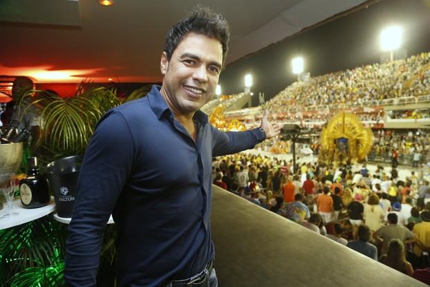 Zezé Di Camargo (Foto: Delson Silva/AgNews)