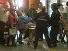 Palestino é morto após ferir dois israelenses com faca em Hebron