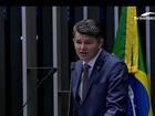 Impeachment no Senado: discurso final de José Medeiros (PSD-MT)
