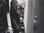 Pitty exibe barriga de grávida na web: 'Tempo de arrumar a bagunça'