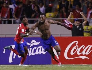 Waston gol Costa Rica Honduras