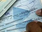 Inadimplência no cheque é a maior para outubro desde 1991