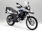 BMW faz recall de 3.470 motos G 650 GS e G 650 GS Sertão