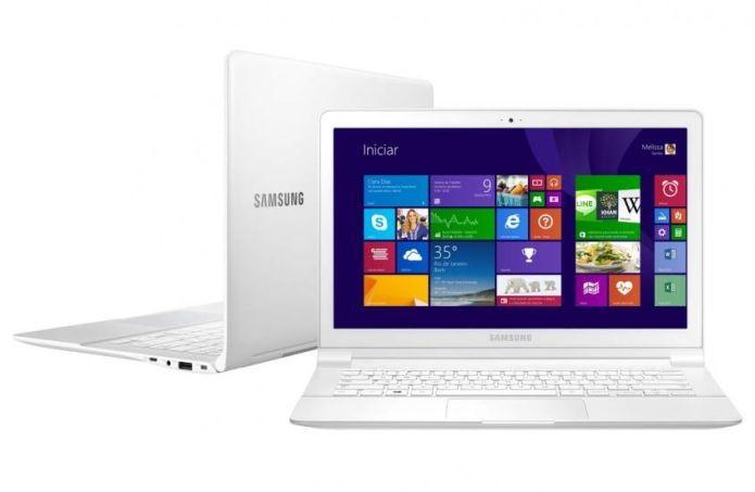 Samsung aposta num modelo com qualidade e mais leve (Foto: Divulgação)