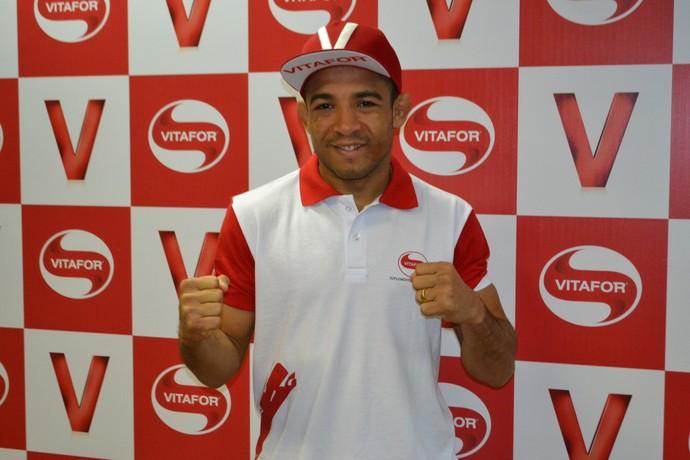 José Aldo UFC MMA (Foto: Raphael Marinho)