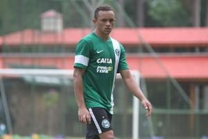 Carlinhos Coritiba (Foto: Divulgação / Site oficial do Coritiba)