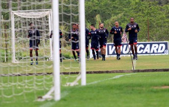Meia do JEC atribui número baixo  de gols ao posicionamento dos rivais